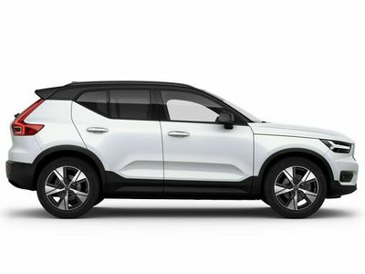 used Volvo XC40 P8 Recharge 300kW 78kWh R DESIGN 5dr AWD Auto
