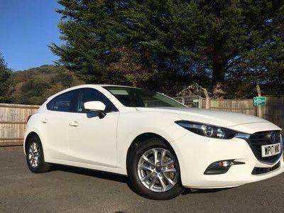 used Mazda 3 2.0 SE 5dr