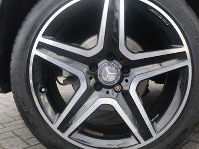 used Mercedes GLA220 GLA ClassCDI 4Matic AMG Line 5dr Auto [Pre Plus] Hatchback 2015