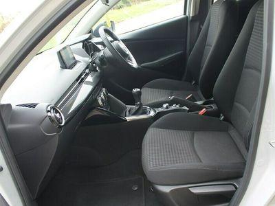 used Mazda 2 1.5 Sport Black+ 5dr