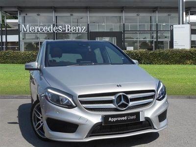 used Mercedes A180 A ClassAMG Line Premium Plus 5dr