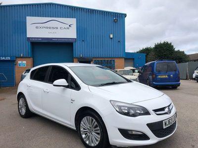 used Vauxhall Astra 1.6 16v Energy 5dr
