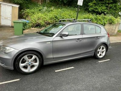 used BMW 118 1 Series 2.0 d Sport Auto 5dr