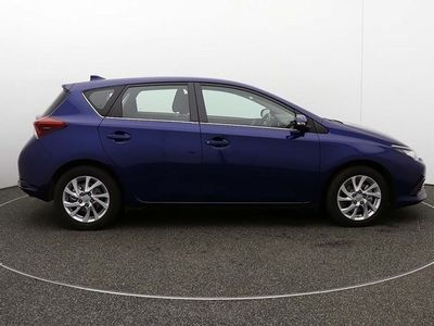 used Toyota Auris VVT-I BUSINESS EDITION TSS for sale | Big Motoring World
