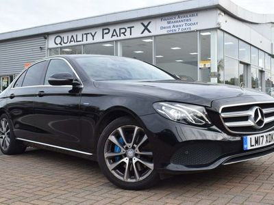 used Mercedes E350 E Class 2.06.4kWh SE G-Tronic+ (s/s) 4dr
