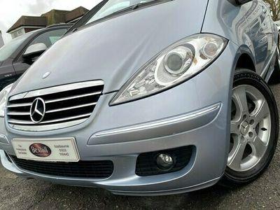 used Mercedes A180 A ClassCDI Avantgarde SE 5dr