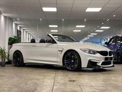 used BMW M4 3.02d 426 BHP HARMAN/KARDON   HEADS UP