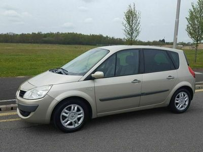 used Renault Scénic 1.9 dCi Dynamique S 5dr
