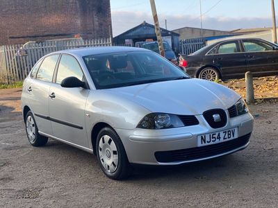 used Seat Ibiza 1.2 12v Reference 5dr