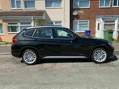 used BMW X1 2.0 18d xLine xDrive 5dr