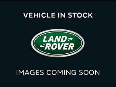 used Land Rover Discovery 3.0 SDV6 HSE Luxury 5dr Auto Station Wagon 2015