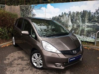 used Honda Jazz 1.4 i-VTEC EX 5-Door