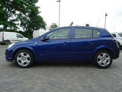 used Vauxhall Astra 1.4i 16V Club 5dr, px welcome,