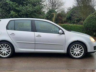 used VW Golf 1.4 GT TSI 5dr LOW MILES FULL HISTORY CAN DELIVER CARDS PX