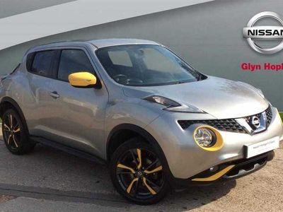 used Nissan Juke 1.2 DiG-T Acenta Premium 5dr