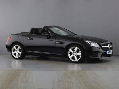 used Mercedes E250 Slc D Sport 2Dr 9G-Tronic 2.2