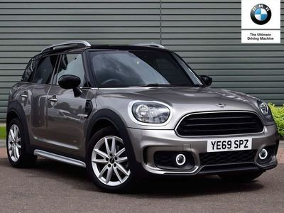 used Mini Cooper Countryman 1.5 Sport ALL4 5dr Auto