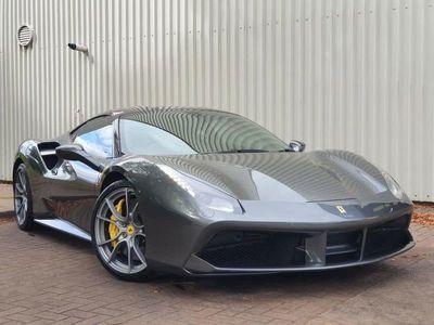 used Ferrari 488 3.9 GTB 2DR 660 BHP +UPGRADED ALLOYS+RACING SEATS+