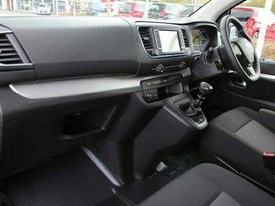 used Citroën Spacetourer 1.5 BlueHDi Business M MWB EU6 (s/s) 5dr