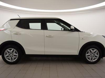 used Ssangyong Tivoli 1.6 P SE 5dr Hatchback, 2020 ( )
