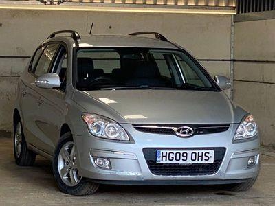 used Hyundai i30 1.6 CRDi Comfort 5dr