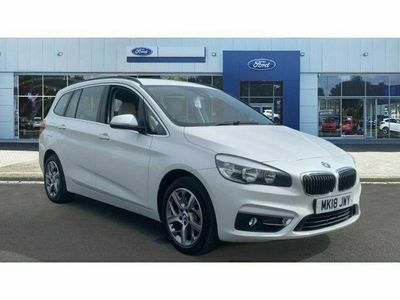 used BMW 220 2 Series d xDrive Luxury 5dr Step Auto