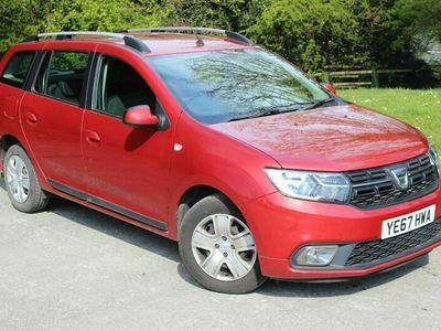used Dacia Logan 0.9 TCe Laureate 5dr
