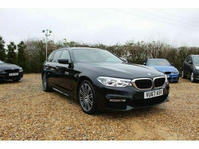 used BMW 530 5 Series d xDrive M Sport Touring 3.0 5dr