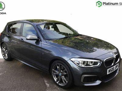 used BMW M135 1 Series i 5dr Step Auto
