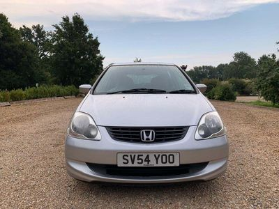 used Honda Civic 1.6 i-VTEC SE 5dr