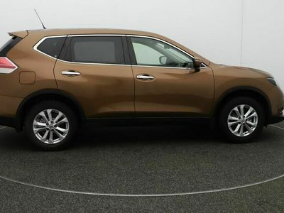 used Nissan X-Trail DCI ACENTA 1.6 5dr