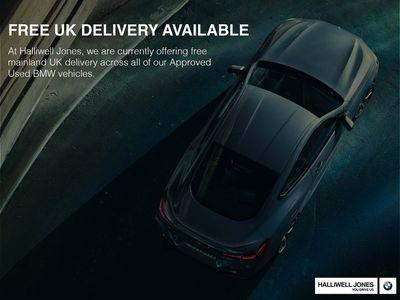 used BMW 330 3 Series I M Sport 4Dr Step Auto Saloon 2017