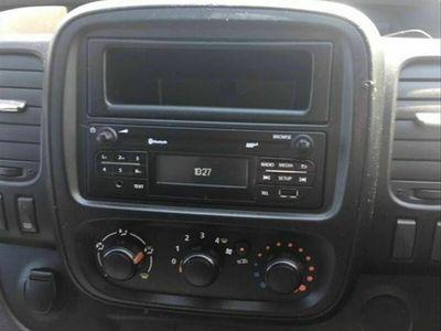 used Vauxhall Vivaro 2900 1.6CDTI 115PS H1 Van