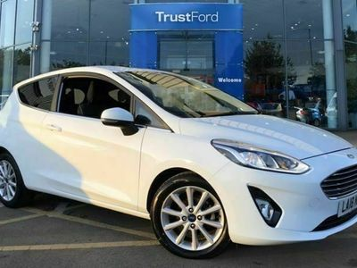 used Ford Fiesta 1.0 EcoBoost ST-Line X 5dr