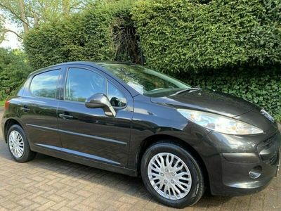 used Peugeot 207 1.4 S 5DR