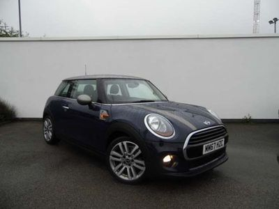 used Mini Cooper 3-Door HatchSeven Edition 1.5 3dr
