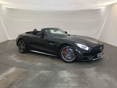 used Mercedes AMG GT Gt C 2Dr Auto