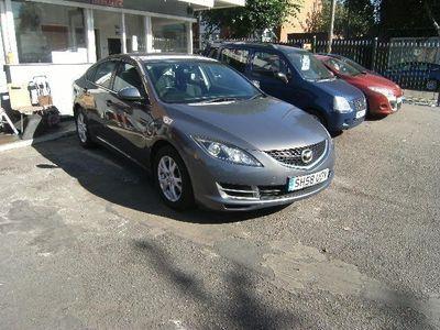 used Mazda 6 1.8 (120ps) TS Hatchback 5d 1798cc