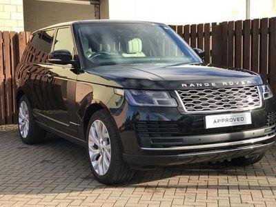 used Land Rover Range Rover 3.0 SDV6 (275hp) Vogue Estate diesel estate