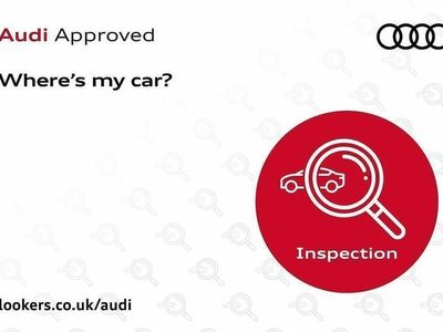 used Audi Q3 Black Edition 1.4 Tfsi Cylinder On Demand 150 Ps 6-Speed Auto 5-Door
