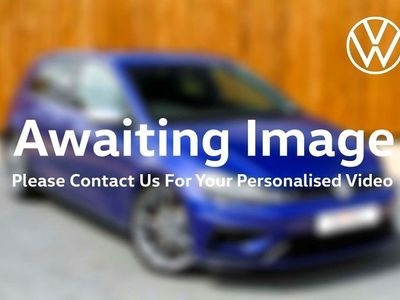 used VW Golf 1.4 TSI BlueMotion Tech Match Edition (s/s) 5dr