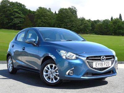 used Mazda 2 1.5 SE-L Nav+ 5dr Auto