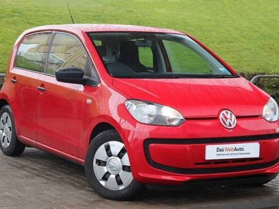 used VW up! Up 1.0 Take5Dr