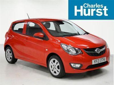 used Vauxhall Viva 1.0 Ecoflex Se 5Dr