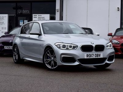 used BMW M140 1 Series5dr Auto