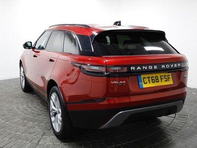 used Land Rover Range Rover Velar 2.0 P300 HSE 5dr Auto Estate 2018