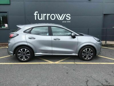 used Ford Puma 1.0 EcoBoost ST-Line 5dr