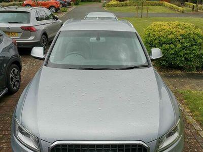used Audi Q5 2.0 TFSI SE Tiptronic quattro (s/s) 5dr