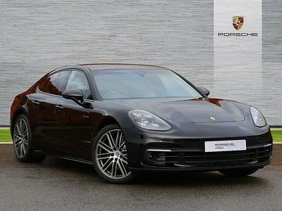 used Porsche Panamera HATCHBACK V6 4 E-Hybrid 5dr PDK 2.9