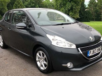 used Peugeot 208 1.0 VTi Active 3dr